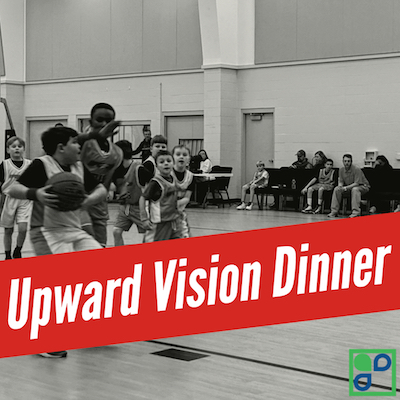 Upward Ministry Meal