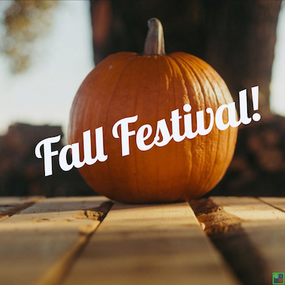 2019 Bethlehem Baptist Church Fall Festival